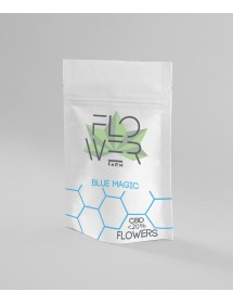Blue Magic 1 Gr - Flower Farm
