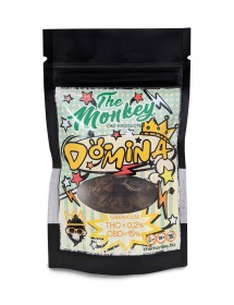 Domina 1 gr di Cannabis Light - The Monkey